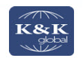 Логотип K&K GLOBAL LLC