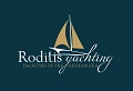 Логотип RODITIS YACHTING LTD/ PHOENIX MARINE SUPERYACHT CHANDLERY