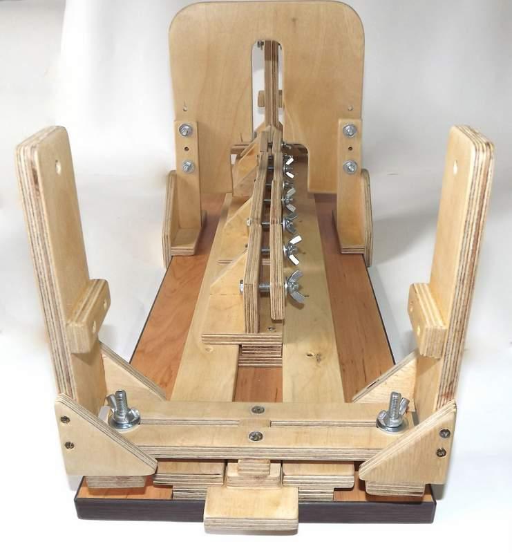 Стапель для модели парусника своими руками 96