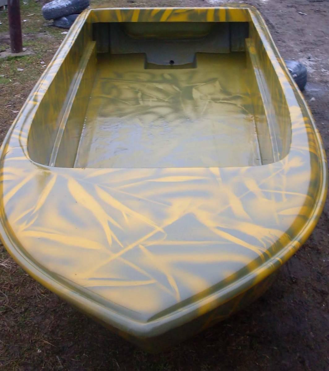 лодка касатка 420 пвх