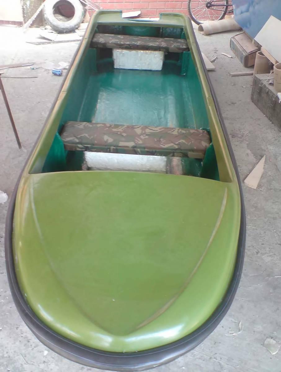 Лодка пластик краснодар