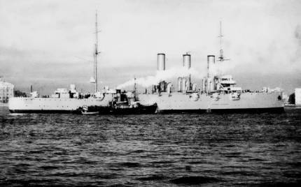 крейсер