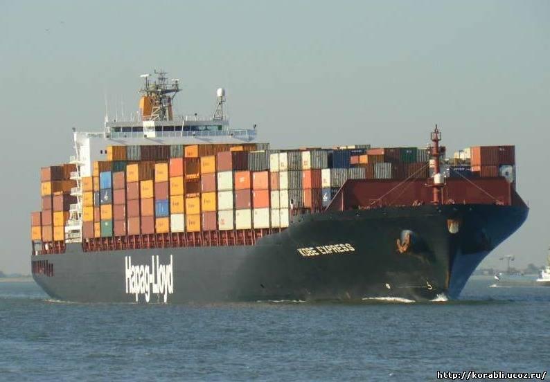 Морские контейнерные перевозки, доставка грузов из Китая, Турции и Европы, экспедирование, таможенно-брокерские...