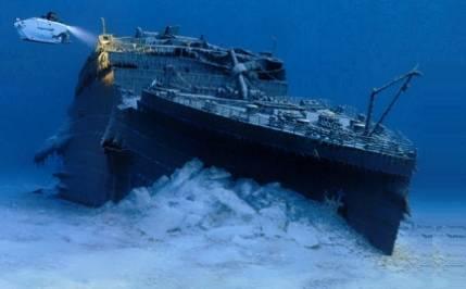 Титаник - подлинная история катастрофы