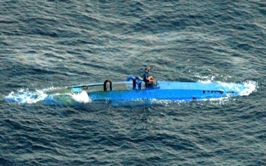 підводні лодки відео