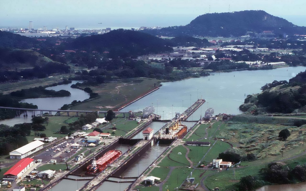 the creation of the panama canal The panama canal was the most ambitious building undertaking of all time undertaken - the creation of the panama canal sample essay introduction political natural and wellness obstructions needed to be overcome in order to link the atlantic and pacific oceans.