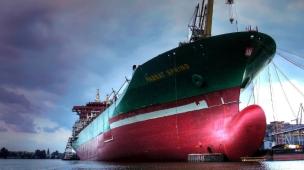 Основные компании изменили ставки на контейнерные перевозки