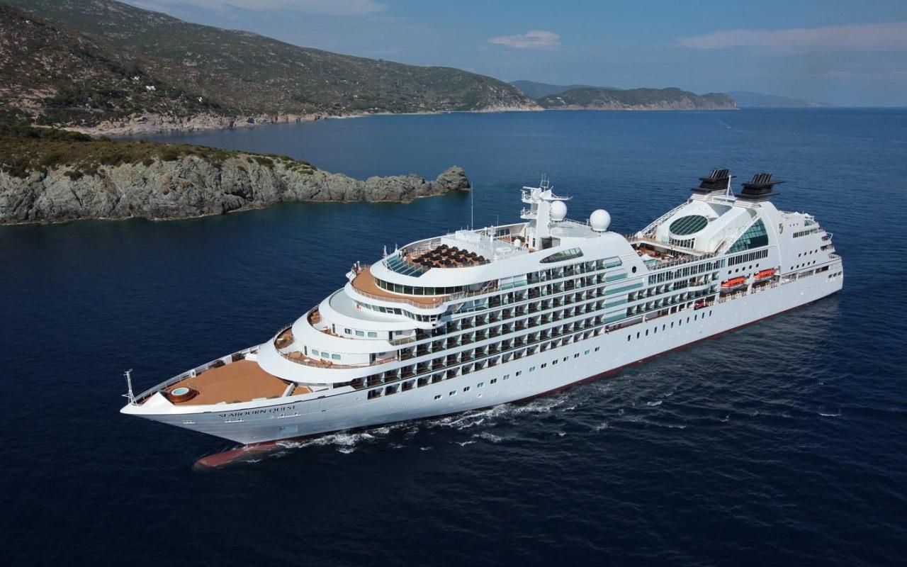 Pictures of mediterranean cruises