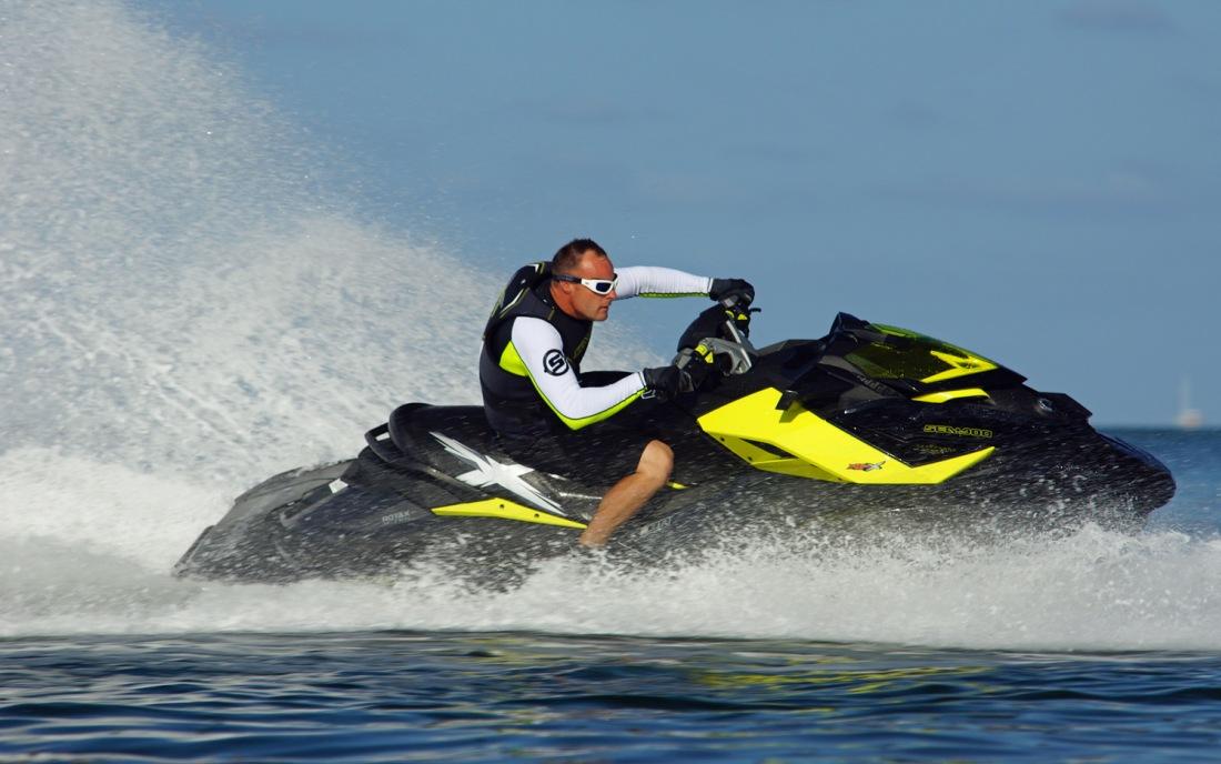 фото мотоцикла водного