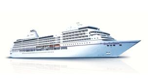 Очередной роскошный круизный лайнер будет построен на верфи Fincantieri
