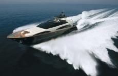 Роскошные лодки