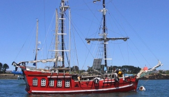 Корабли-реплики