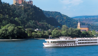 Речные круизы по Европе с компанией Viking River Cruises