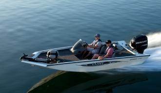 Алюминиевые лодки - производство