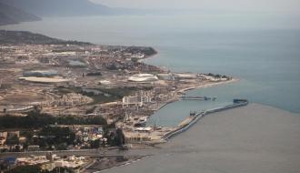 Имеретинский порт