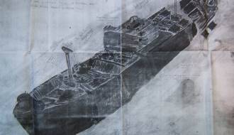 Потерянные корабли