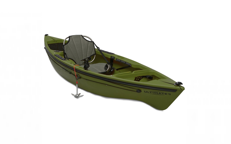 самая легкая лодка купить