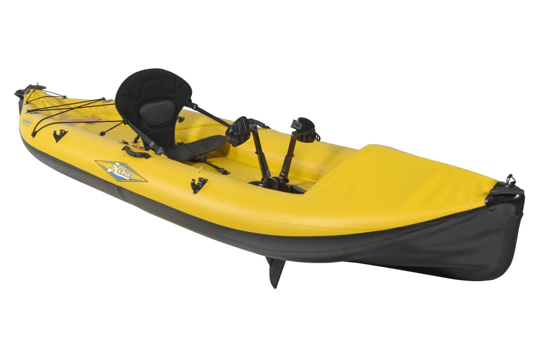 лодка с ножным приводом купить