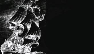 Тайна гибели парусного корабля
