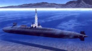 Подводные ядерные комплексы