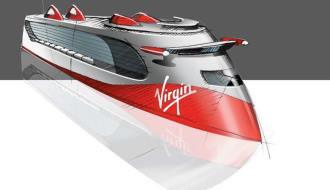 Новая круизная компания Virgin Cruises