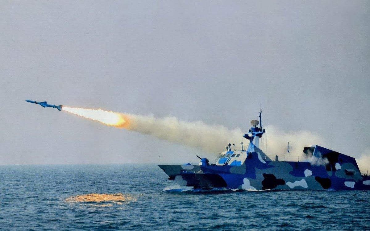 """Результат пошуку зображень за запитом """"американские катера с ракетами"""""""