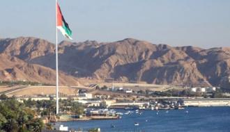 Иордания - морское королевство