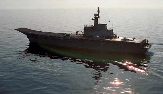 Авианосец «Chakri Naruebet»