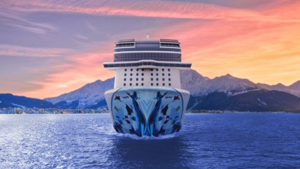 круизный лайнер Norwegian Bliss