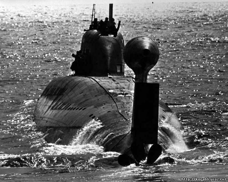 художественный фильм подводная лодка комсомолец