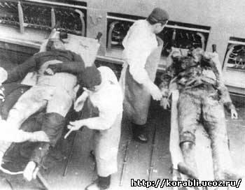 Гибель подводной лодки С-80 проекта 644 - уроки истории