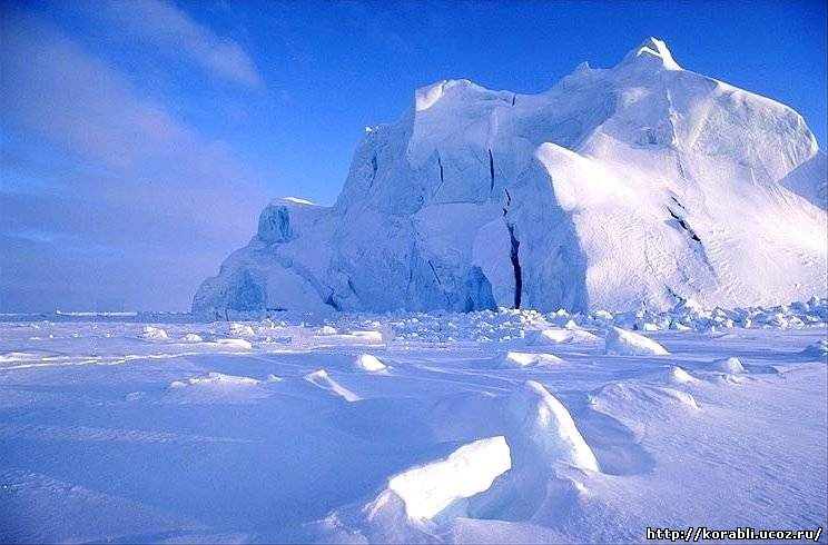 25-градусные морозы надвигаются на Беларусь 78302