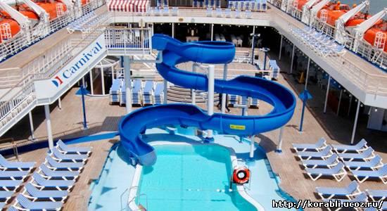 Секс на морском лайнере фото 407-892