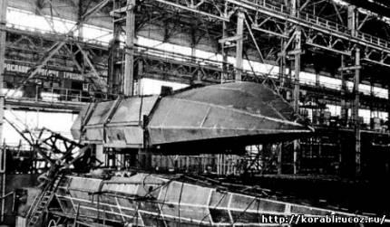 завод Ленинская кузня