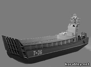 Дрейф баржи «Т-36» - подвиг сыновей Советского Союза