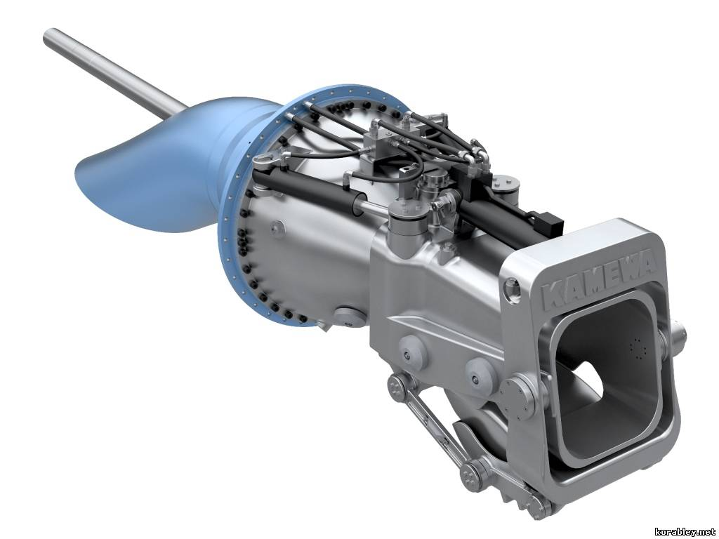 Двигатель водометный своими руками фото 648