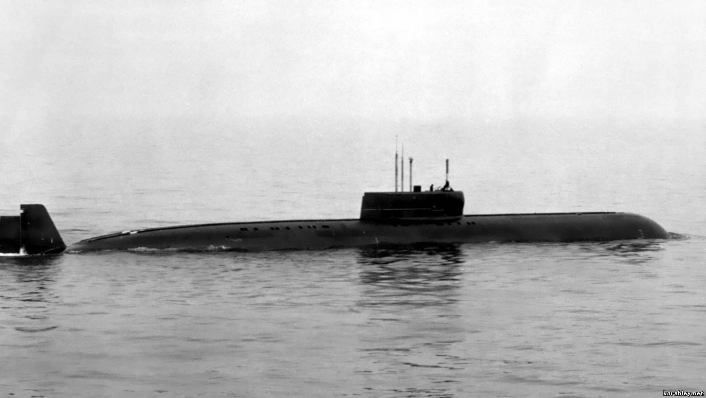 741 проект лодка