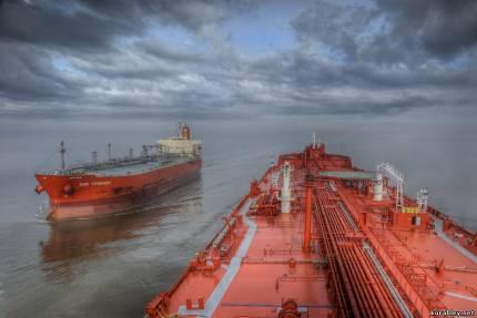 Морские грузоперевозки в Украине не доходное предприятие