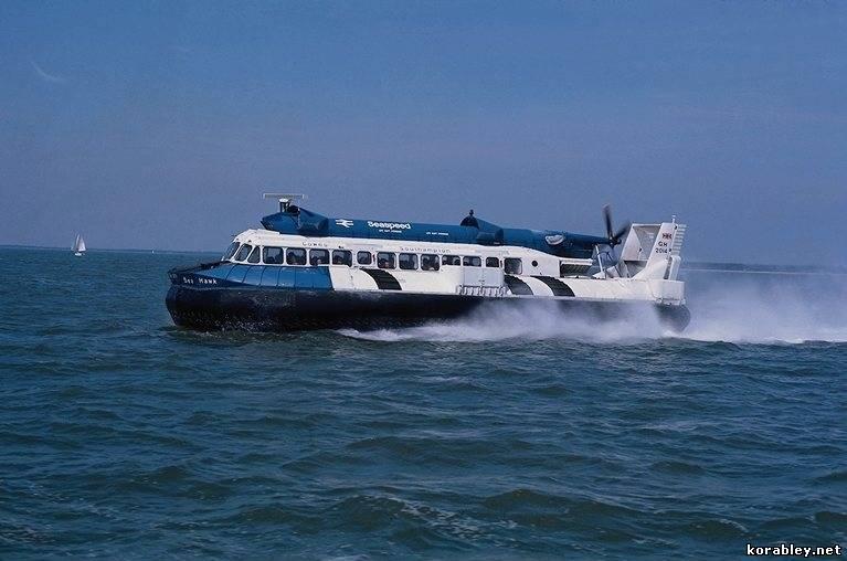 The Water transport MUMBAI, project