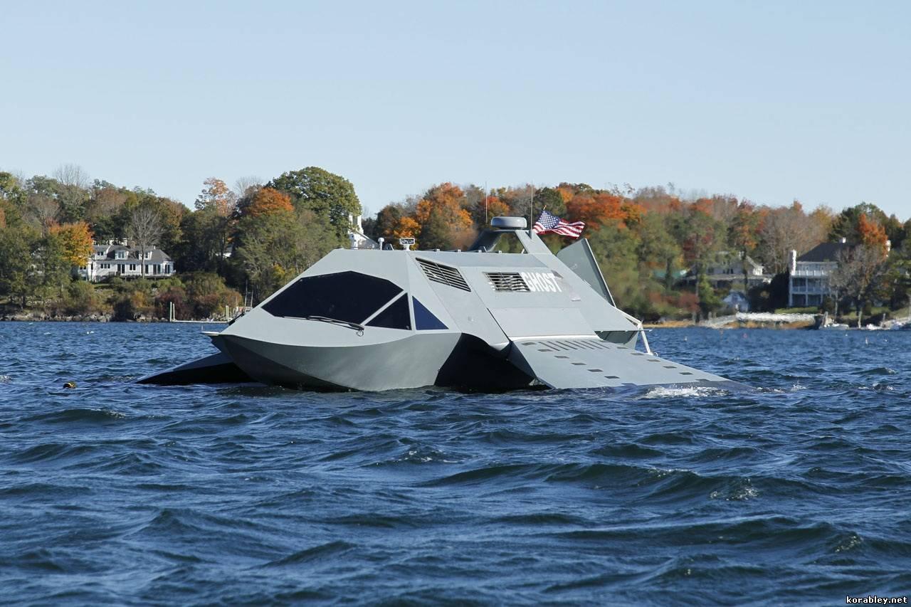 радары для катеров и лодок
