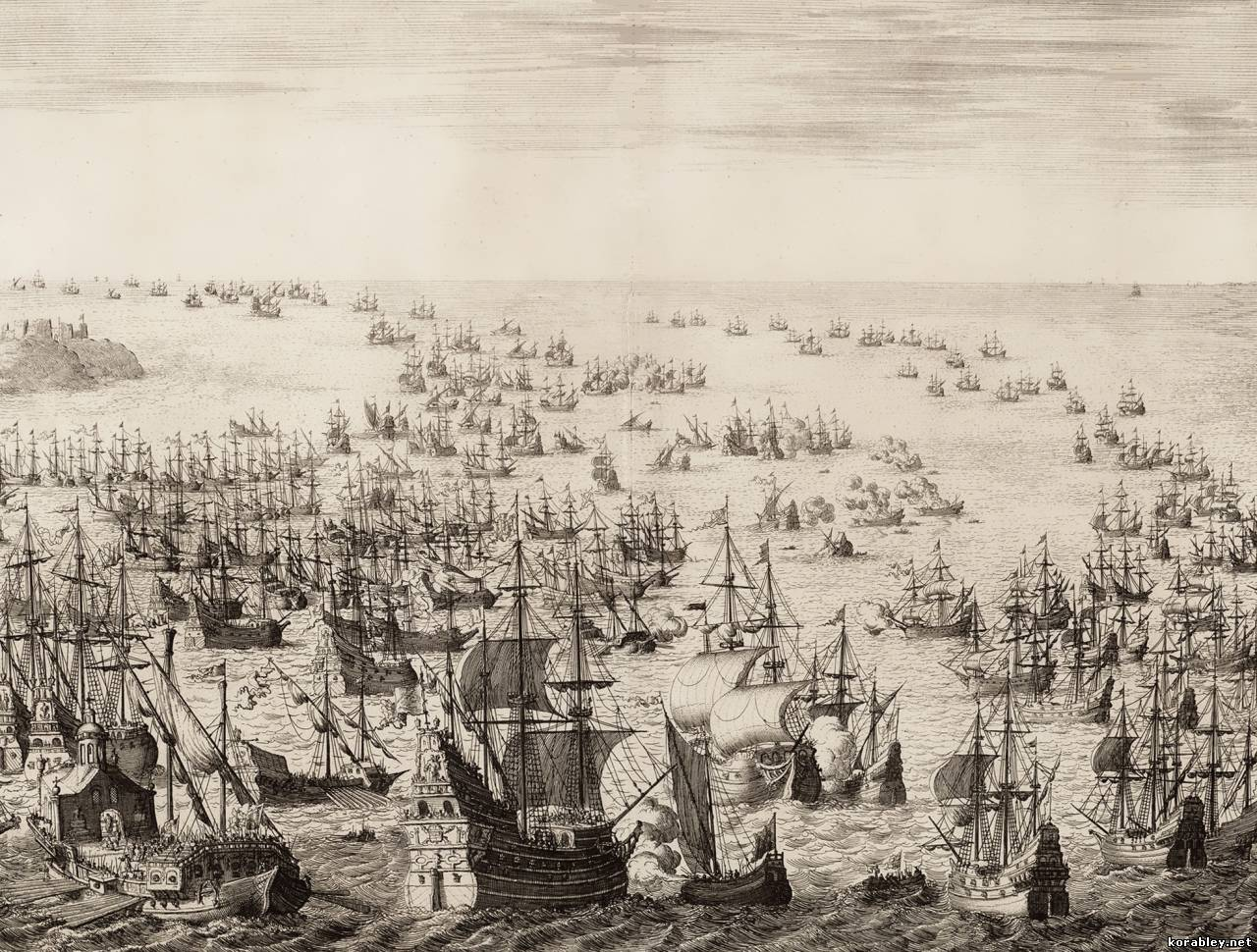 the historical background of the english defeat of the spanish armada in the 16th century Naval expert angus konstam details the background to the the english surprised the spanish armada at its military history / browse by period / 16th century.